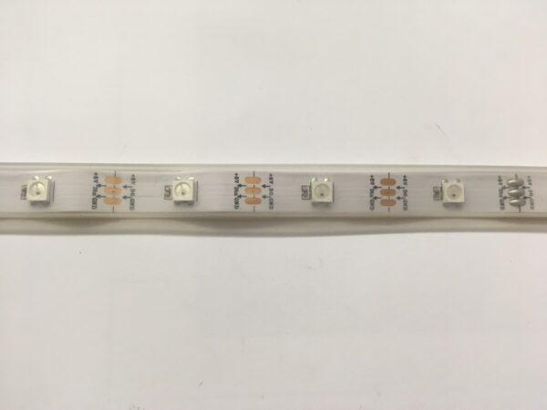 Светодиодная лента 5050- 30SMD-5V-IC2812